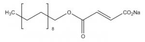 Natriumstearylfumarat