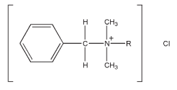 Benzalkoniumchlorid