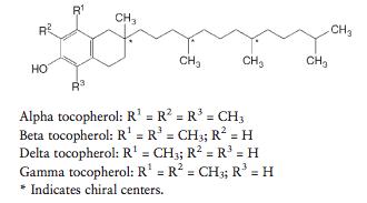 Alfa-tocopherol
