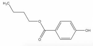 butylparaben